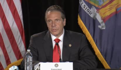 FBI Interviews Top NY Pol In Probe Of Cuomo Nursing Home Coverup, Book Deal, New Report Says