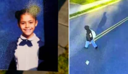 FOUND: 10-Year-Old Girl Went Missing In Monmouth County