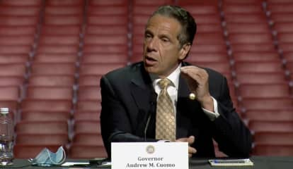 'When The Time Is Right I Will Tell You The Truth': Cuomo Again Denies Harassment Claims