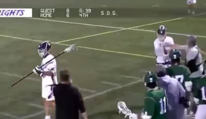 Methacton Lacrosse Coach Who Punched Player During Game Faces Harassment Charge
