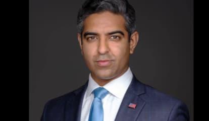 'Violation Of Medical Freedom': NJ Gov Candidate, Debate Host Spar Over Reason For Remote Event