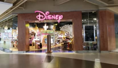 One Of Just Two Disney Stores In Hudson Valley Permanently Closes