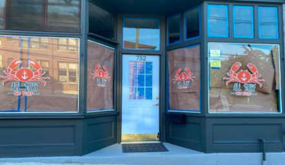 Street Fairs To Storefront: Family Opens 'All Surf No Turf' In Clifton