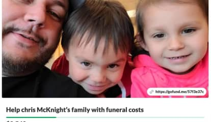 'Soul Who Loved Life:' Ocean County Father Of Twins Christopher McKnight Dies, 34