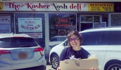 Mayim Bialik Spotted In North Jersey As Her Star-Studded Movie Preps Filming