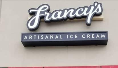 Artisanal Ice Cream Shop 'Francy's' Opens In Bergenfield
