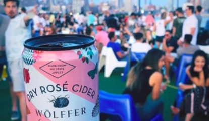 Best Places To Grab Drinks Outside In North Jersey
