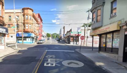 Greenwich Man Among Trio Charged For Drive-By Shooting That Injured Four