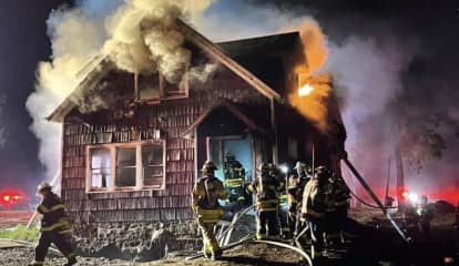 Dog Dies During Northern Westchester House Fire