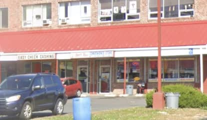 Man Found Dead Inside Springfield Store From Gunshot Wound, Police Say