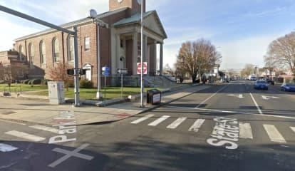 Driver With Multiple Gunshot Wounds Involved In Bridgeport Crash Dies