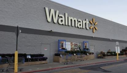 Woman's Body Found Outside Walmart In Area