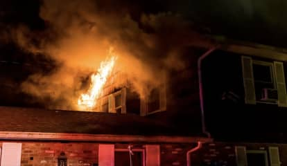 House Fire Breaks Out In Area