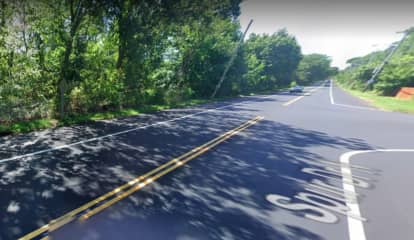 31-Year-Old Killed In Two-Vehicle Crash Near Intersection In Suffolk County