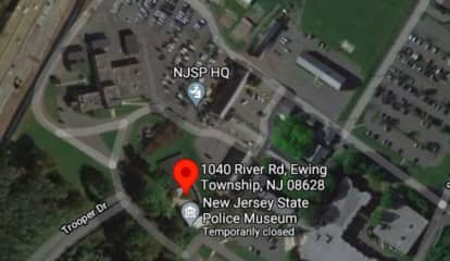 HazMat 'Haze' Triggers Evacuation Of NJ State Police Building In South Jersey, Spokesman Says