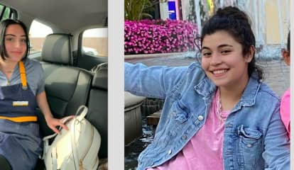 Alert Issued For Two Missing NY Girls Who May Be Traveling By Train In Region