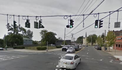 Woman Involved In Westchester Crash Drove Drunk With 9-Month-Old In Car, Police Say