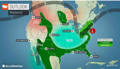 Unsettled Weather Pattern Will Continue Into July 4th Weekend: How Long Will It Last?