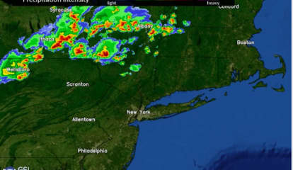 New Round Of Severe Storms With Damaging Wind Gusts Possible In Region