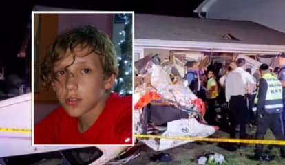'Maybe His Death Will Save Another Life,' Says Dad Of Lakewood Boy Killed In Crash