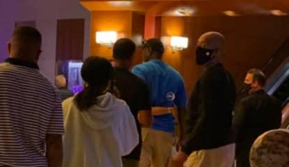 Michael Jordan Spotted In Atlantic County (VIDEO)