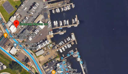 UPDATE: Distressed Swimmer, 53, Rescued By Jersey Shore Fishermen Dies