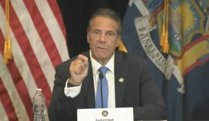 'New Yorkers Will Be Shocked,' Cuomo Says Amid AG Investigation Into Sexual Harassment