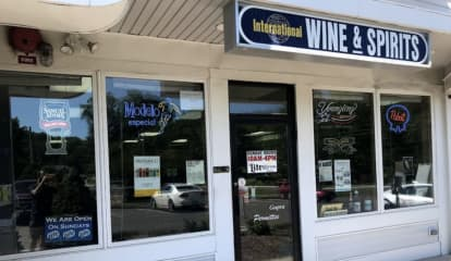 New Haven County Liquor Store Sells Winning $825,000 Lotto Ticket