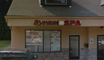 North Jersey Spa Closes For Human Trafficking, Prostitution Investigation
