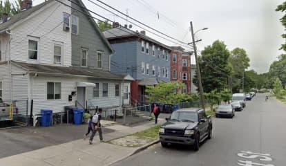 Two Shot, One Fatally At Same Location In Hartford, Police Say