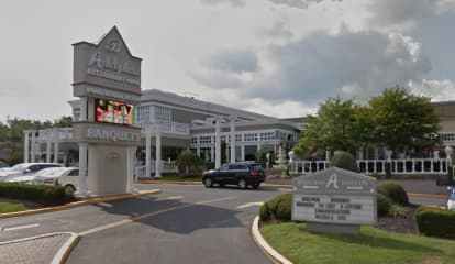 K9 Officer Charges At Man In NJ Restaurant Parking Lot, 2 Arrests Made During Protest
