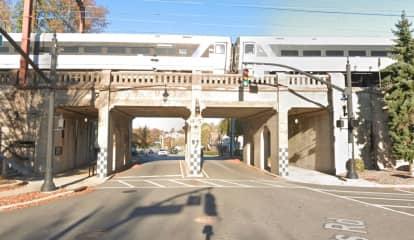 UPDATE: Man Struck, Killed By Train In Morris County