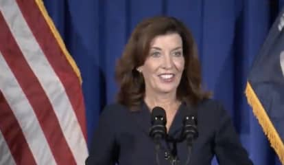 Kathy Hochul, Hours Away From Becoming NY's First Female Governor, Names Two Women To Key Posts
