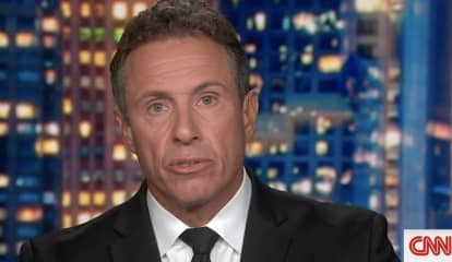'I Was There To Listen': CNN's Chris Cuomo Breaks Silence On Brother's Scandal, Ouster