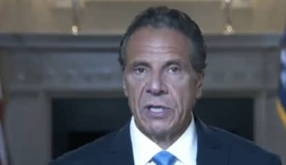 'We Didn't Always Get It Quite Right:' Cuomo Delivers Final Address As Governor