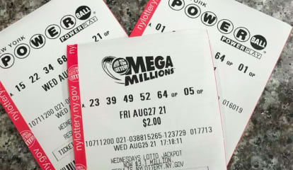 CT's Newest Millionaire Bought Lottery Ticket At Local Convenience Store