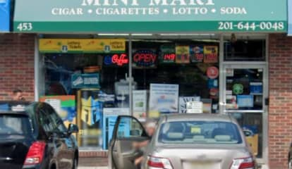 Fast Play Lottery Ticket Worth $59.6K Sold In Bergen County