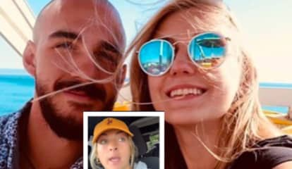 Woman Says She Picked Up Missing NY Native's Boyfriend Hitchhiking Alone In Wyoming