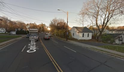 18-Year-Old Woman Seriously Injured After Being Hit By Car On CT Roadway
