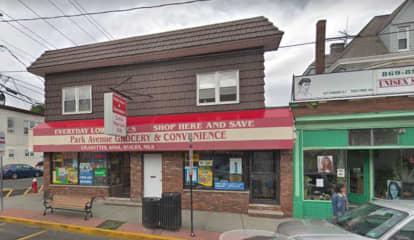 Guttenberg Store Sells Winning $10K Lottery Ticket
