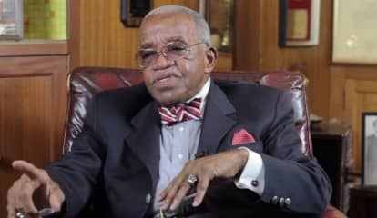 Calvin West, Trailblazing African-American Newark Politician, Dead At 87