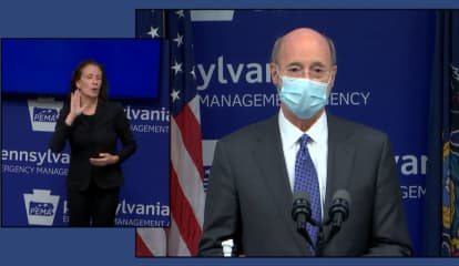 COVID-19: Pennsylvania Health Officials Roll Out New Vaccine Phases Amid Statewide Delay