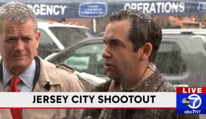 Jersey City Mayor: Fast Police Response Prevented Even More Deaths