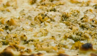 The Best Pizza In America Is Local; Area Pizzarias On List of Top 101 In US