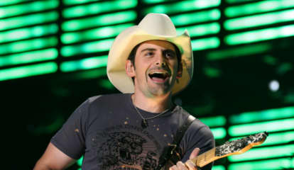 Brad Paisley Is Coming To The Big E