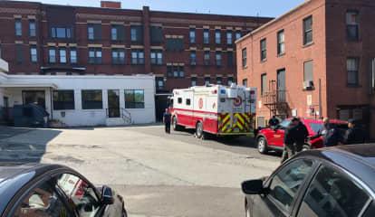 Terrorism Squad Investigates Powder Mailed To Western Mass Hospital