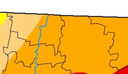 Is The Drought Over Yet? Southern Part Of State Drier Than The Rest