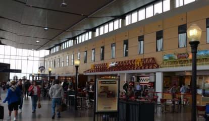 Bradley International Is Among Top 10 Airports In U.S.