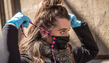 COVID-19: Wearing Two Masks Better Than One, Creates Obstacle Course For Virus, CDC Says