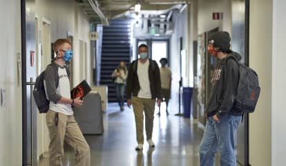 COVID-19: See How Many Students, Staff Have The Virus In Your School District